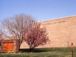 Northwood High School (Front)